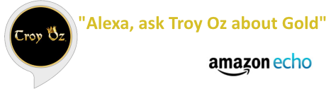 Troy Oz Quotes available as an Alexa skill
